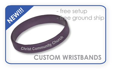 custom silicone wristband, put name and logo on it, fundraiser, screen printed, debossed, embossed, kid, school