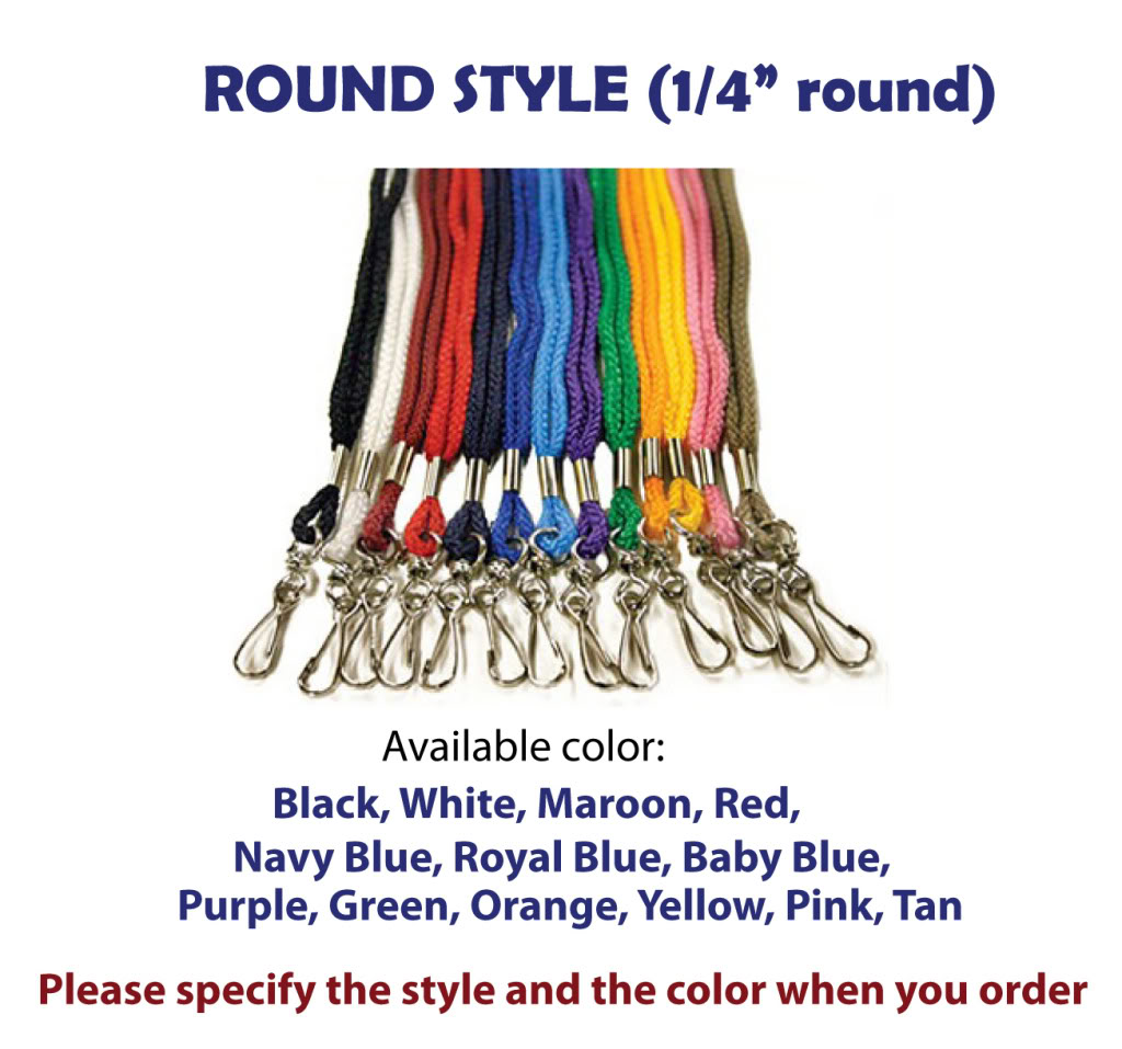 LOT 25 VERTICAL SPORT TICKET HOLDER 7 X 4 WITH NECK LANYARD 3 STYLES FREE SHIP